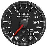 Pro Parts P316328 Spek-Pro 2-1/16'' Electric Fuel Pressure Gauge (0-30 PSI, 52.4mm)