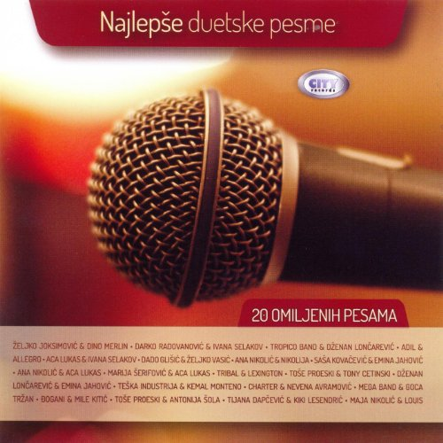 from the album najlepse duetske pesme december 31 2013 be the first