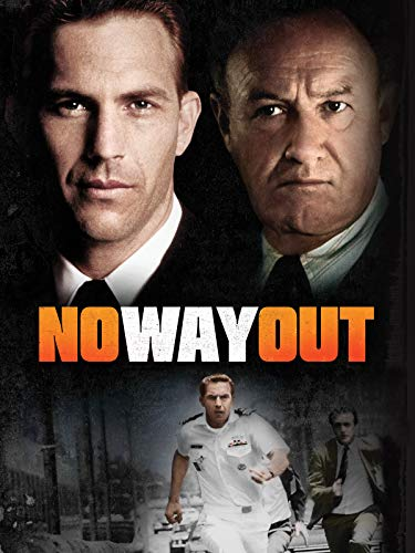 VHS : No Way Out