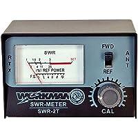 SWR METER to Test CB Radio Antennas - Workman SWR2T