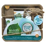 Seventh Generation Coconut Baby Skin Care Gift Set - Best Reviews Guide