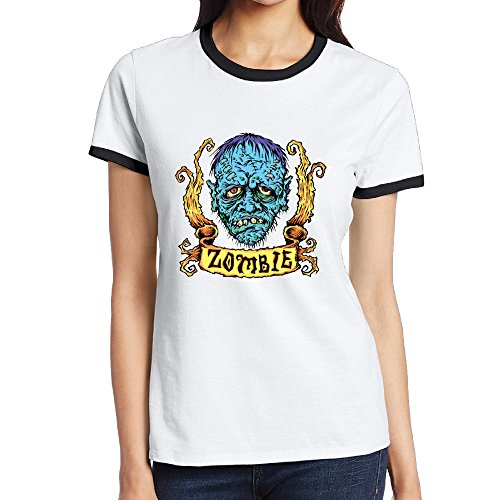 Women's Rob Zombie Halloween The Lords Of Salem T-shirt -