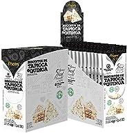Biscoito de Tapioca com Quinoa Trio 10X4G