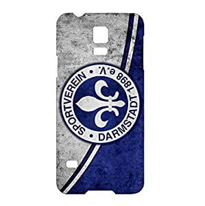 SV Darmstadt 98 Phone Case Vintage SV Darmstadt 98 Logo 3D Phone Case Snap on Samsung Galaxy S5 Mini