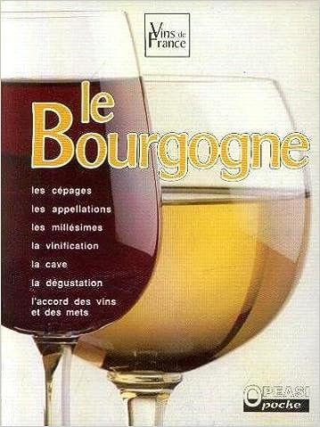 Télécharger en ligne Le Bourgogne pdf, epub