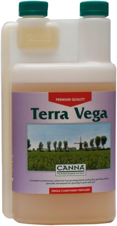 Canna 5120001.0 Terra Vega 1L, 27X13X6 Cm