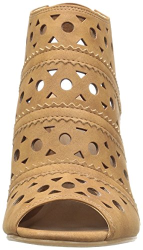 Sandal Nubuck Chinese Whiskey Laundry Beyond by CL Womens Dress FBqZggw