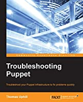 Troubleshooting Puppet Front Cover