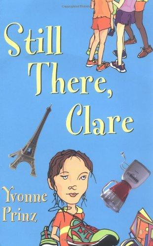 Still There, Clare