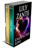 Book cover image for Unexpected Love: (An Unexpected Gift & Love, Inc)