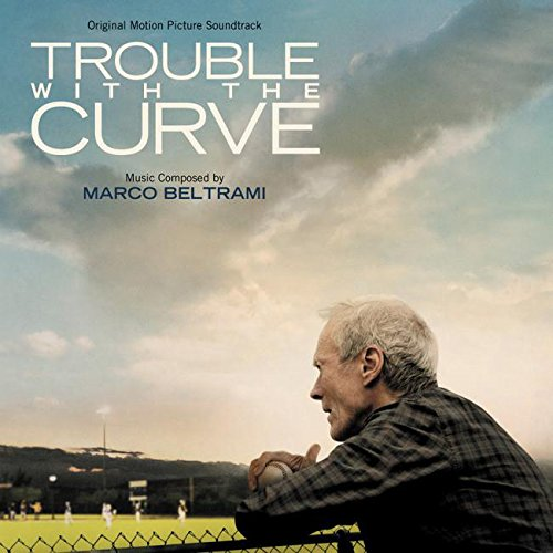 CD : Marco Beltrami - Trouble With The Curve (score) (original Soundtrack) (CD)