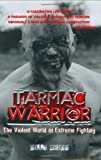 Tarmac Warrior, Billy Cribb, 184018471X