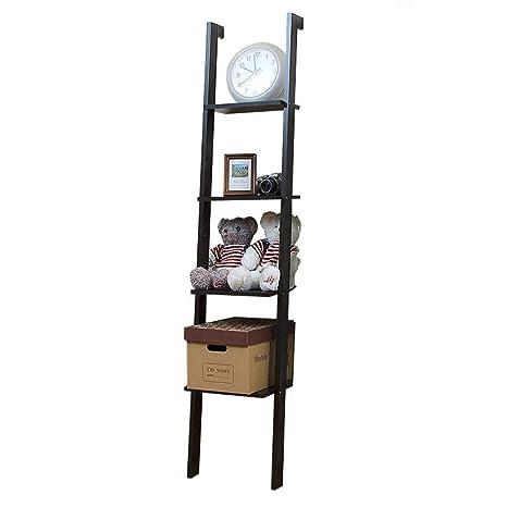 Amazon com: HUO, Wall Shelf Corner Shelf Living Room Bedroom