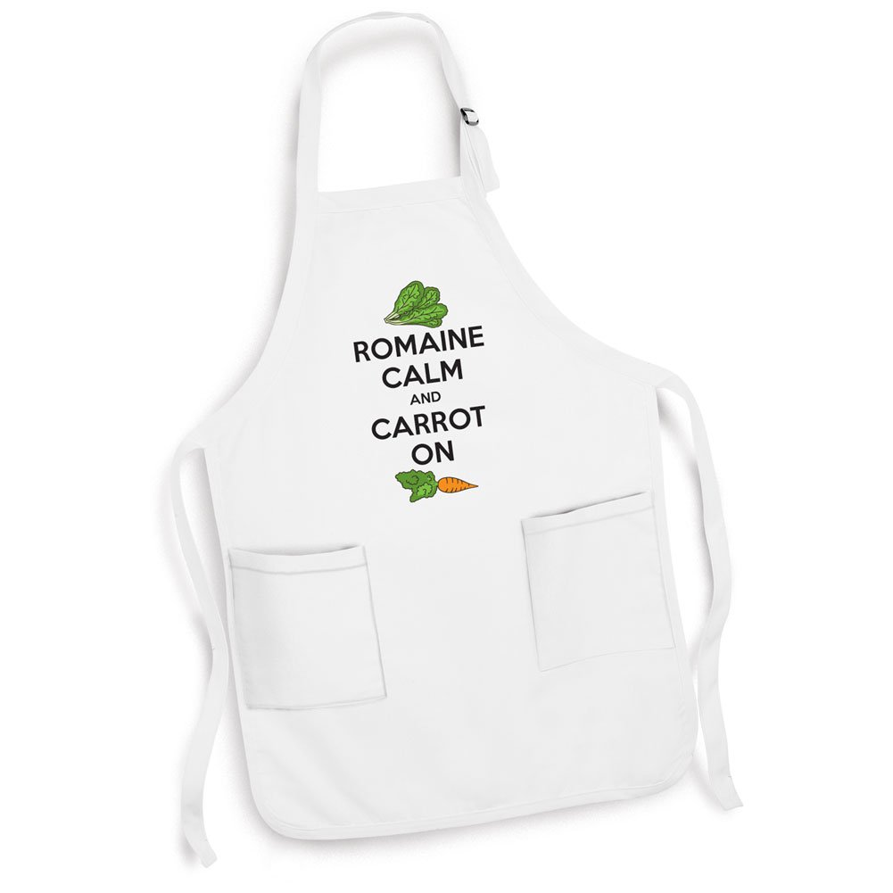 White apron amazon
