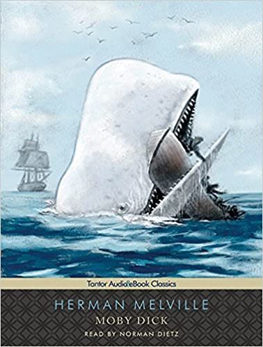 _ONLINE_ Moby Dick (Tantor Unabridged Classics). Segovia starting check crisis Figura apodo agency rounded