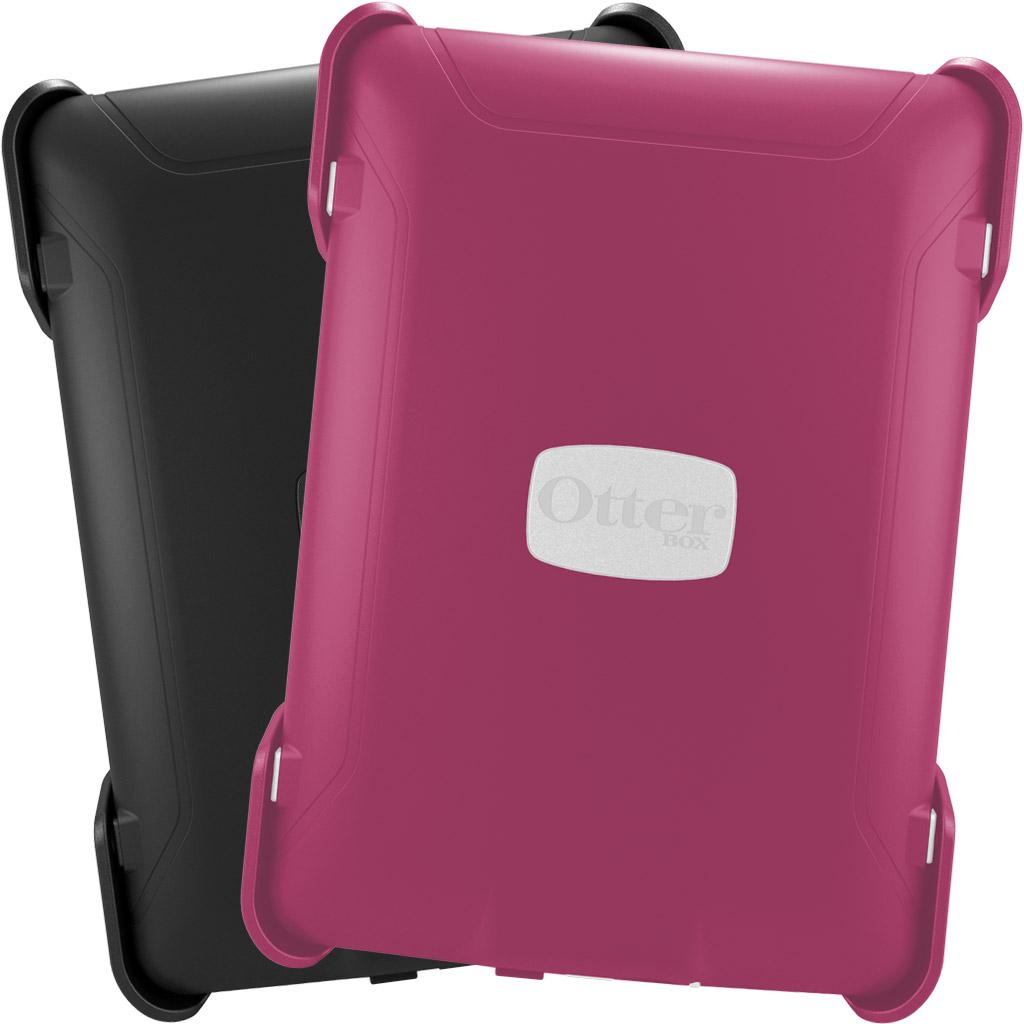 OtterBox Defender Series Protective Case for Kindle Paperwhite Pink/Papaya