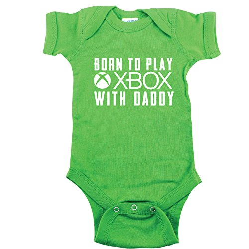 Gamer Bodysuit, Gaming Shirt for Baby,