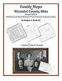 Family Maps of Wyandot County, Ohio