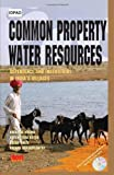 Common Property Water Resources : Dependence and Institutions in India's Villages, Mishra, Arabinda, 8179931587