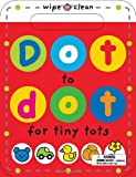 Dot to Dot for Tiny Tots, Roger Priddy, 0312517726
