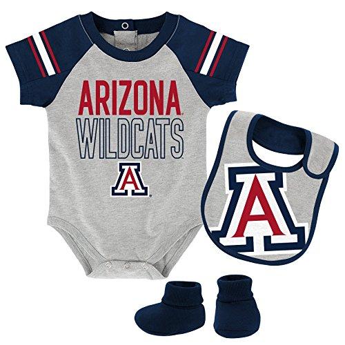 - NCAA by Outerstuff NCAA Arizona Wildcats Newborn & Infant