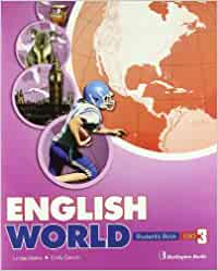 English World 3. Student's Book. 3º ESO: Amazon.es: Vv.Aa