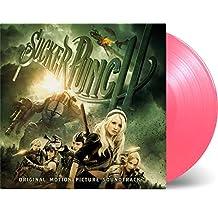 Sucker Punch (Original Soundtrack) (Vinyl)