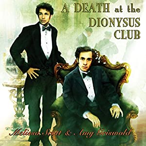 A Death at the Dionysus Club Audiobook