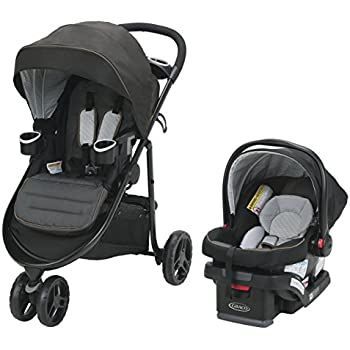 Amazon Com Graco Modes Travel System Stroller And Car