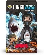 Funko Pop! Funkoverse: Jaws 100 Board Game