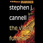 The Viking Funeral | Stephen J. Cannell