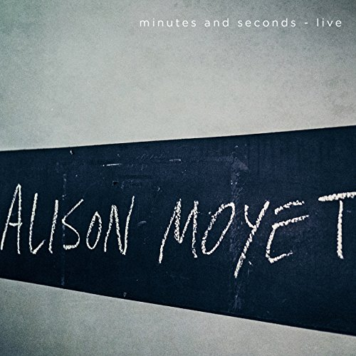 Minutes and Seconds (live)
