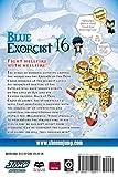 Blue Exorcist, Vol. 16