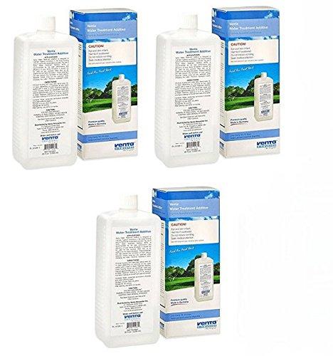 Venta Airwasher Water Treatment Additive, 35 oz Bottle (3) (Venta Water Treatment Additive)