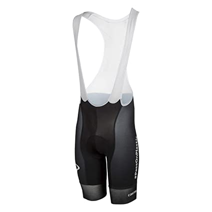 f7b309dce Castelli Team Sky Volo Limited Edition Bib Short - Men s White Black