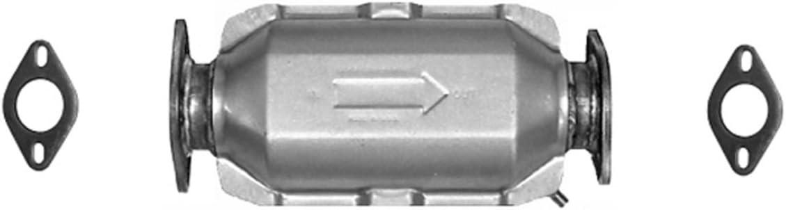 AP Exhaust 642574 Catalytic Converter