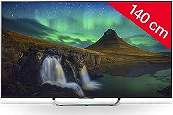BRAVIA KD de 55 x 8505 C – Televisor LED 3d Smart TV Ultra HD + Kit de limpieza SVC1116/10: Amazon.es: Electrónica