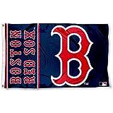 MLB Boston Red Sox Flag 3x5 Banner