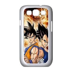 Dragon Ball Z theme pattern design For Samsung Galaxy S3 I9300 Phone Case
