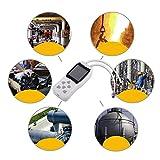 Ehdis LCD Digital Dual-Port Manometer Air