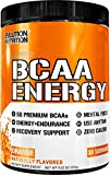 energy recovery - Evlution Nutrition BCAA Energy - High Performance, Energizing Amino Acid Supplement for Muscle Building, Recovery, and Endurance (Orange, 30 Servings)
