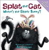 Where's the Easter Bunny?, Rob Scotton, 0061978612
