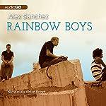 Rainbow Boys | Alex Sanchez