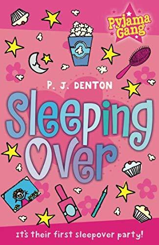 Download Sleeping Over (The Pyjama Gang) pdf