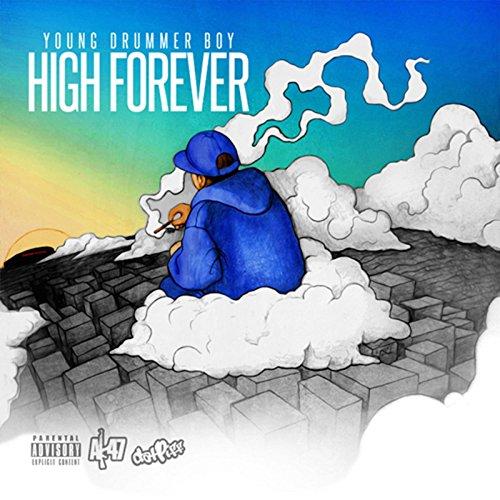 High Forever [Explicit]