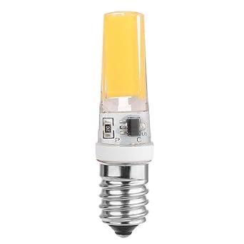 Starnearby AC 220 V-240 V 9 W COB LED regulable gel de sílice +