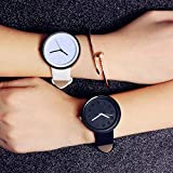 Candy Colors Couple Watches Fashion Personality
