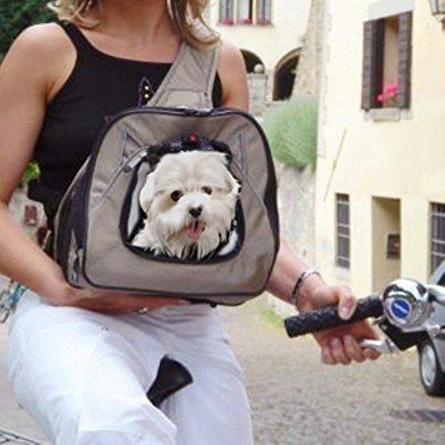 Pet Ego Marsupack Front Carrier/Backpack