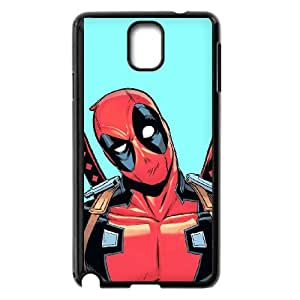 Samsung Galaxy Note 3 Cell Phone Case Black Marvel superhero comic EGT Cell Phone Case Durable Plastic