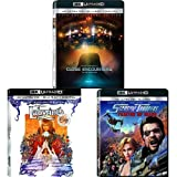 Close Encounters Of The Third Kind + Labyrinth (30th Anniversary Edition) + Starship Troopers: Traitors Of Mars